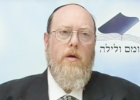 Rabbi David kaye