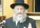 Rabbi Naftoli Elzas